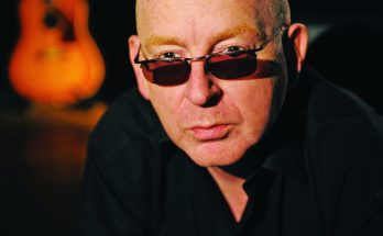 Alan McGee indie rock