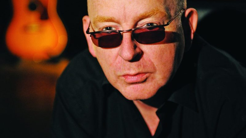 Alan McGee indie rock