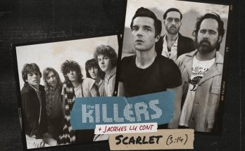 Rolling Stones The Killers