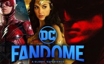 DC FanDome: Confira todas as novidades da DC