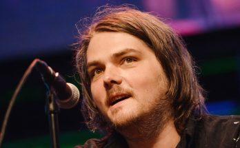 Gerard Way ukulelê