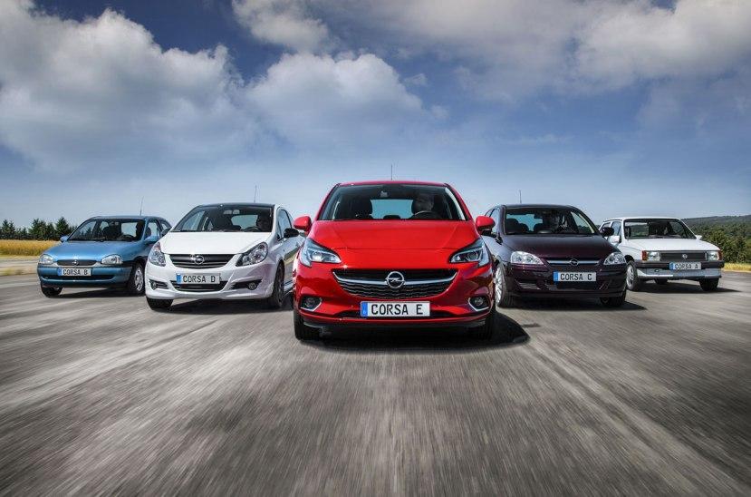 Linea Opel