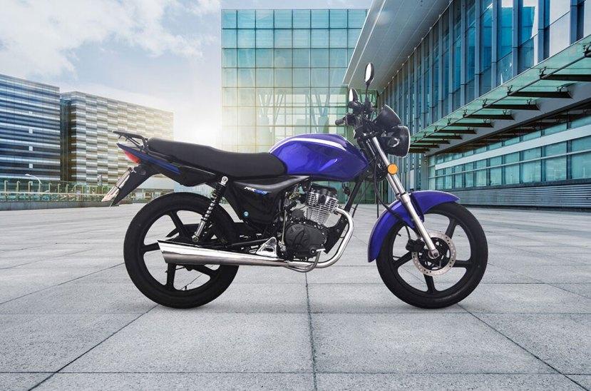 Zanella RX 150Z