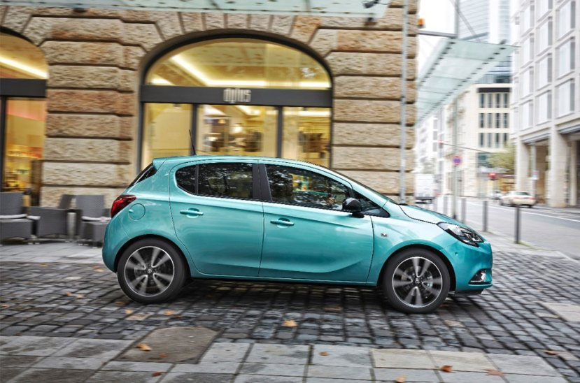 Opel Vauxhall