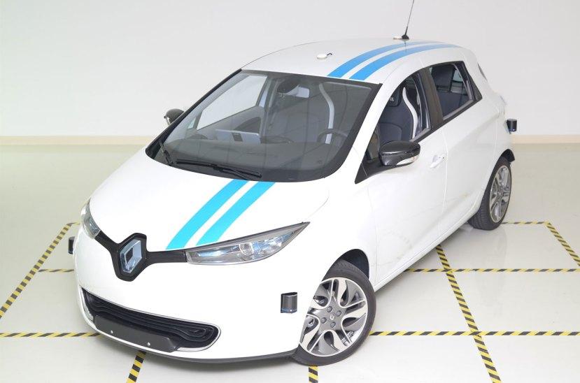 Renault Autonomo