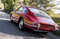 Porsche 911 1964