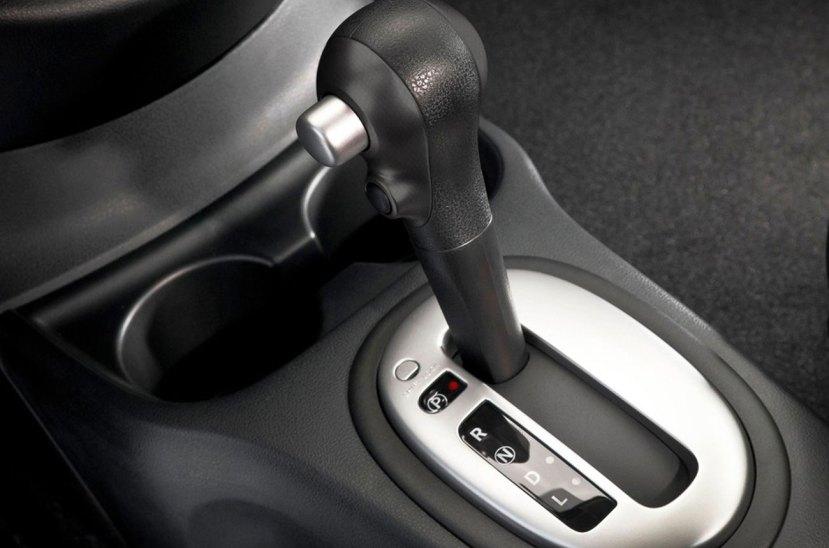 Caja Automatica Nissan