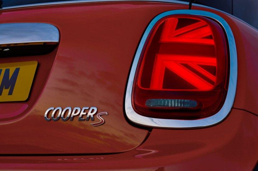 MINI Cooper 3P