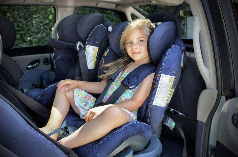 sillitas para niños
