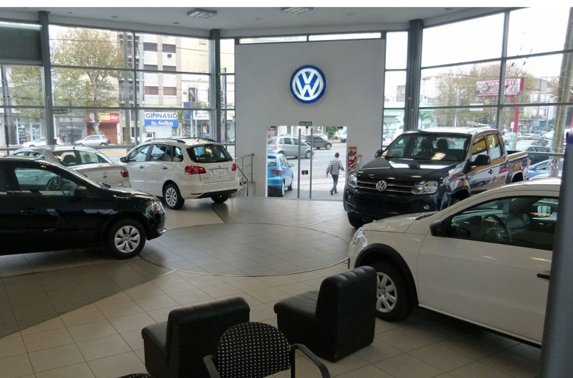 Volkswagen-financiacion