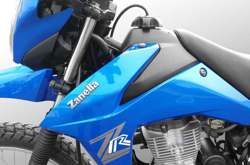 Zanella ZR 150 LT