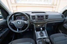 Volkswagen Amarok V6 Comfortline