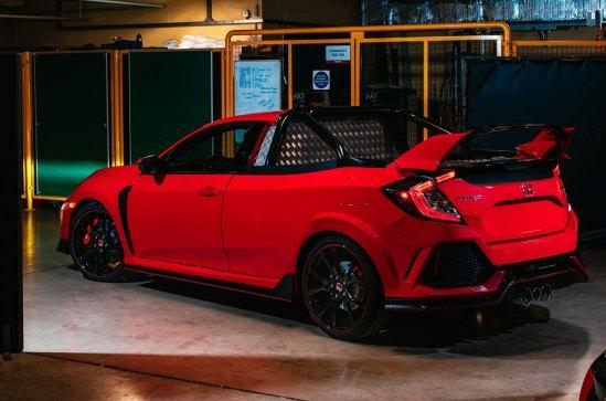 Honda Civic Type R Pick Up Truck Concept