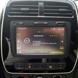 Driving Eco2