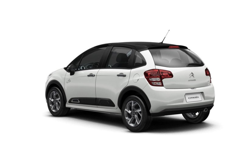 Citroen C3 Urban Trail