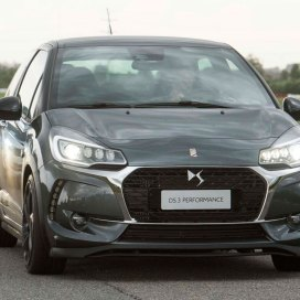 DS3 Performance