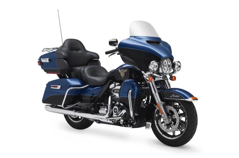 Harley Davidson Ulta Limited 115
