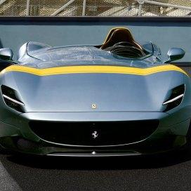 Ferrari SP1