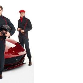 Ferrari SP1 y SP2