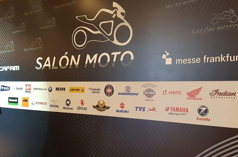 Salón Moto