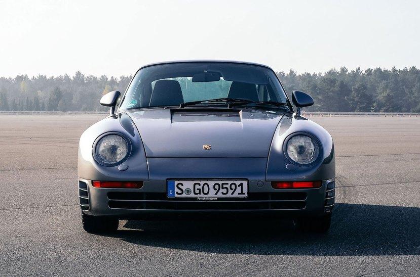 Porsche 959 S