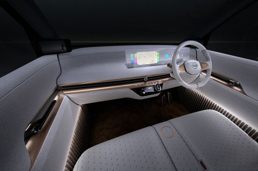 Nissan IKM