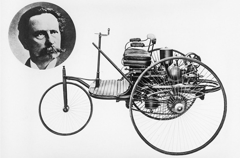 Primer auto