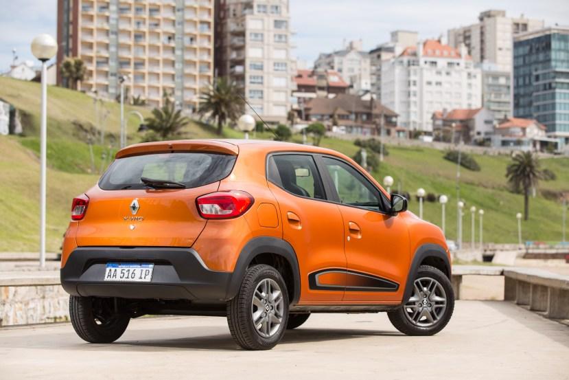 Descuentos de Renault