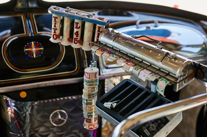 Mercedes-Benz LO 1114
