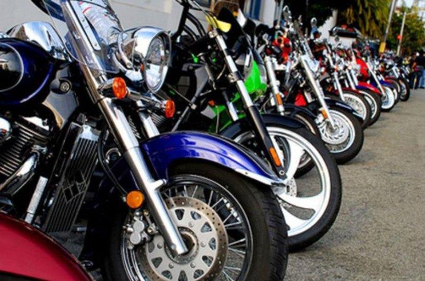 Patentamiento motos