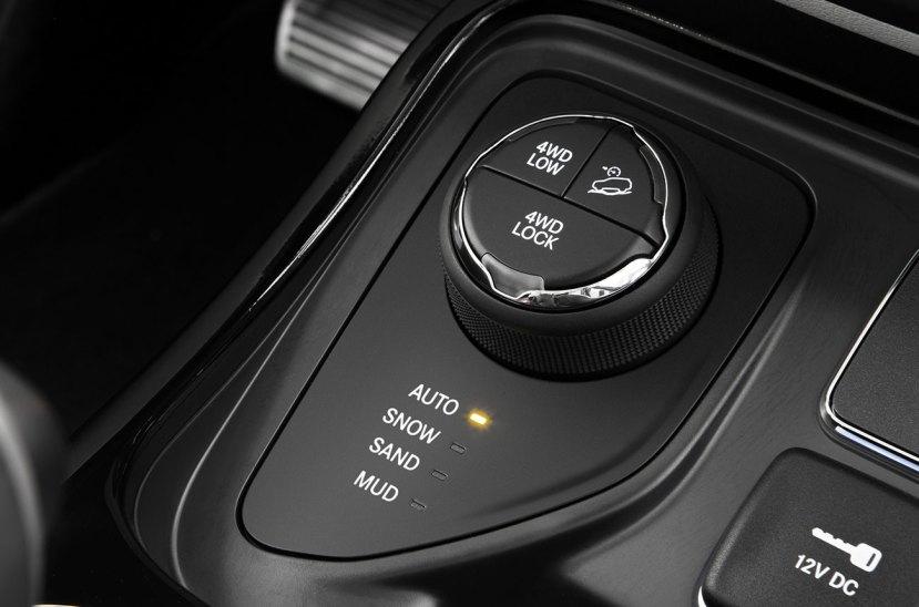 Jeep Compass Limited Plus Diésel