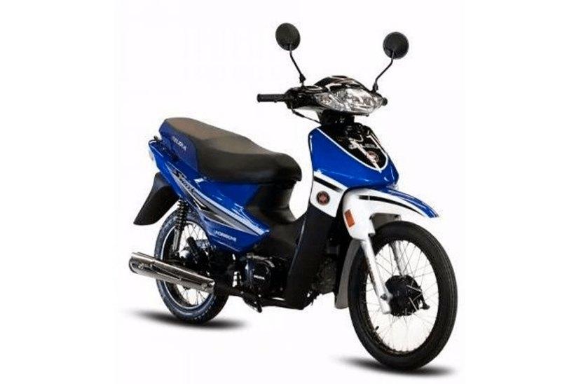 Mercado de motovehículos