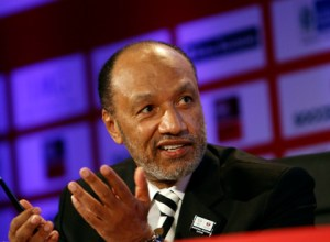 Mohamed Bin Hammam candideaza la presedintia FIFA