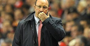 Rafael Benitez despre 3-4-3