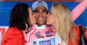 Contador Il Giro