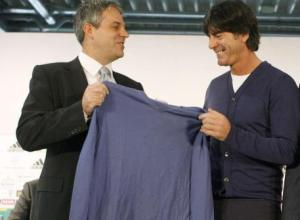 Joachim Low pulover