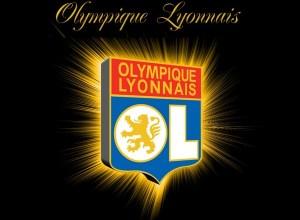 Olympique Lyon logo