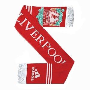 Liverpool Adidas Scarf