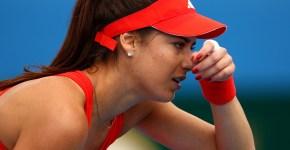 sorana cirstea australian open 2012