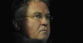Guus Hiddink antrenor la Anzi