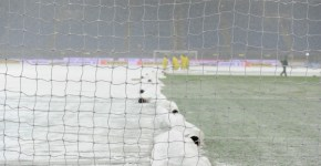 Inter vs Palermo 4-4 January 2012