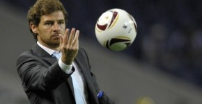 Andre Villas Boas demis de la Chelsea