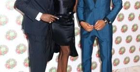 Didier Drogba charity