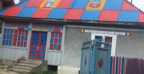 Sohodol, Romania, Fan Club Steaua