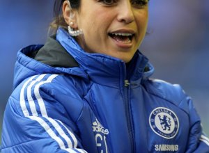 Eva Carneiro, Chelsea first-team doctor