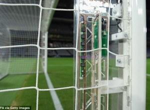 Goal Line technology in Tokyo