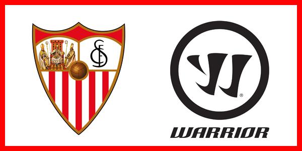 Sevilla FC+Warrior