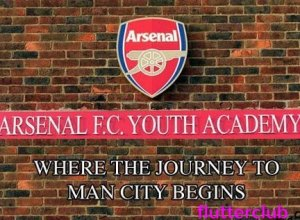 Arsenal Youth