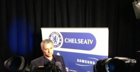 Mourinho la Chelsea
