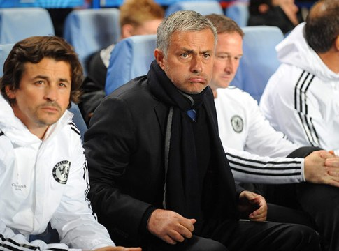 Chelsea v FC Basel - UEFA Champions League Group Stage Matchday One Group E